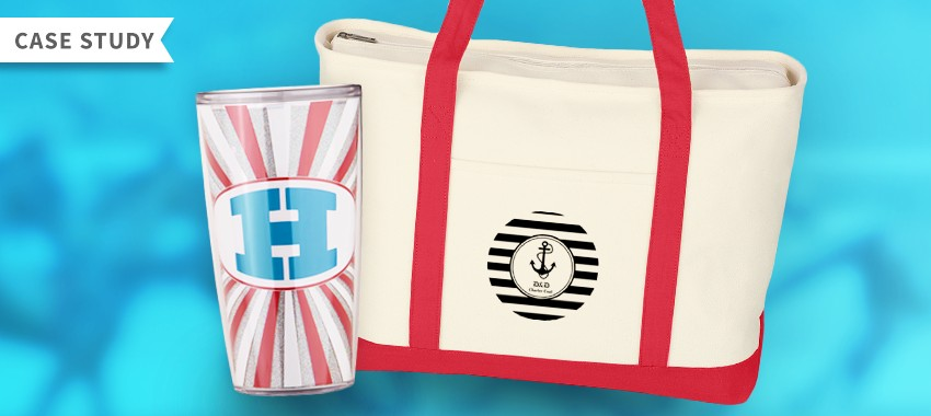 Case Study: Hay, Where'd You Get That Tote?