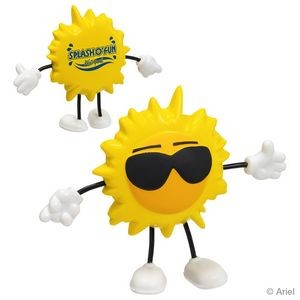 Cool Sun Stress Reliever Figure